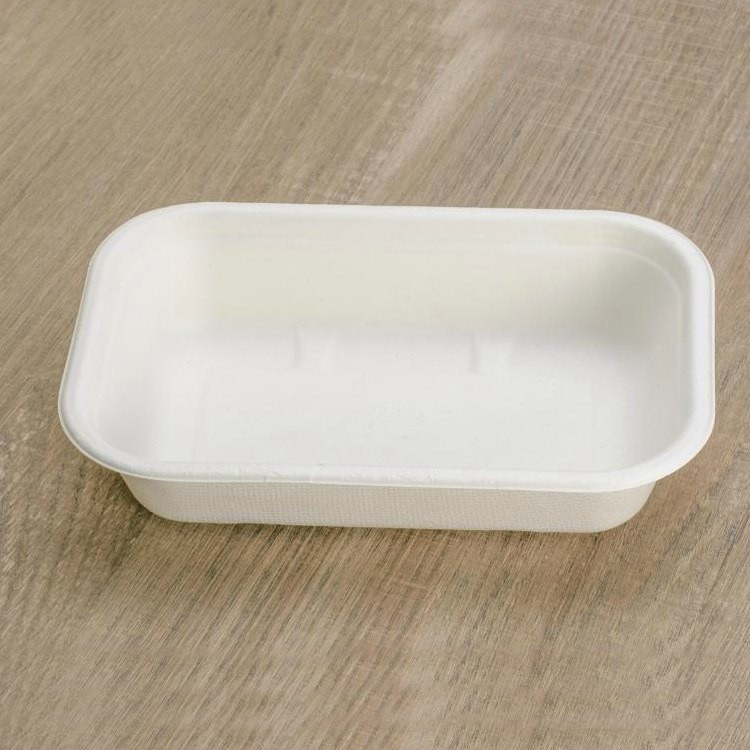 Food tray 1.000 ml