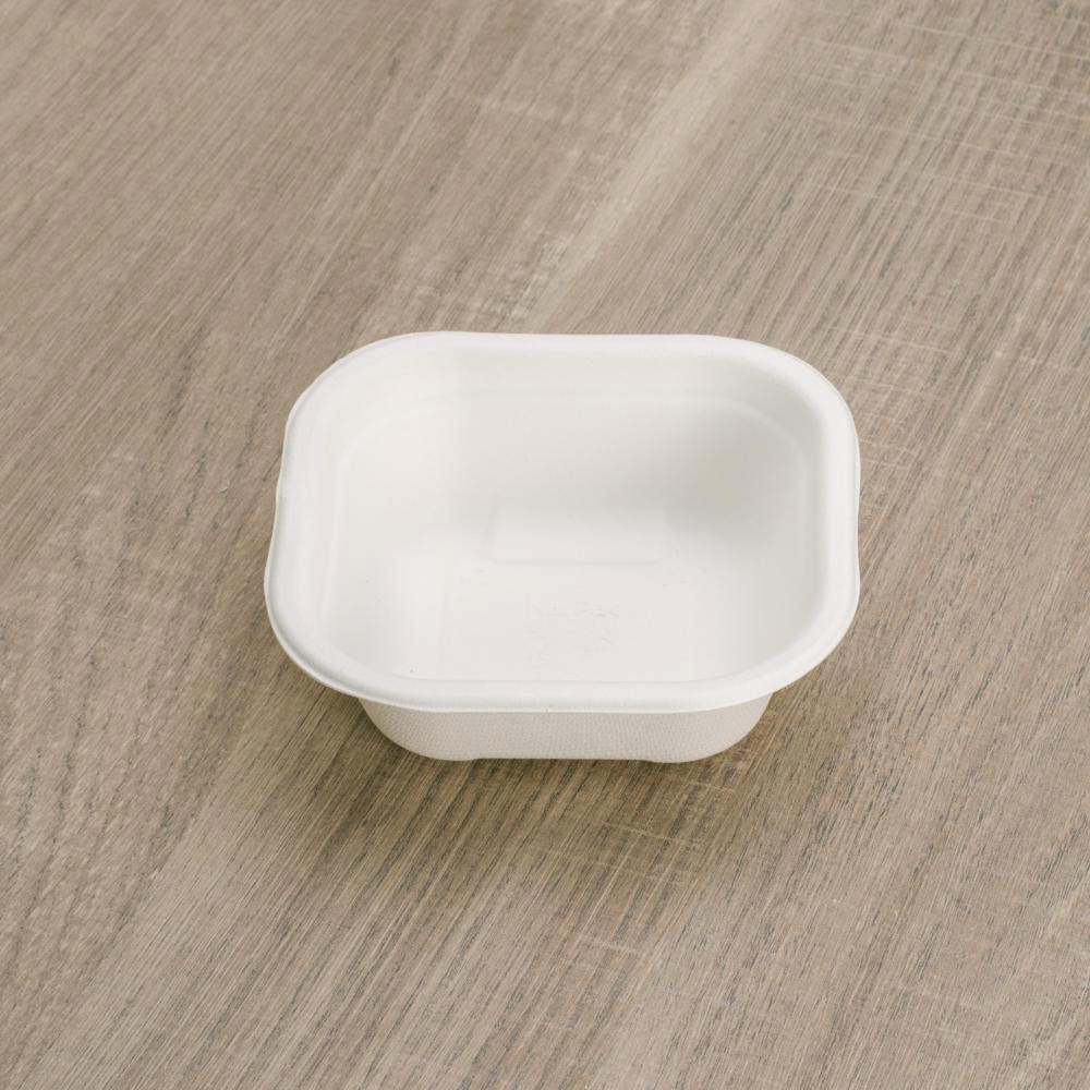 Food tray 230 ml (1 portions)