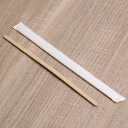 Long wrapped wooden Stick