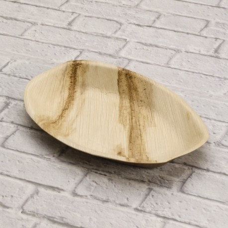 Oval serving tray 30x20 cm