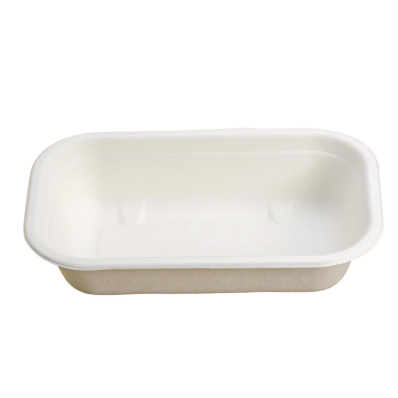 Food tray 500 ml (2 portions)