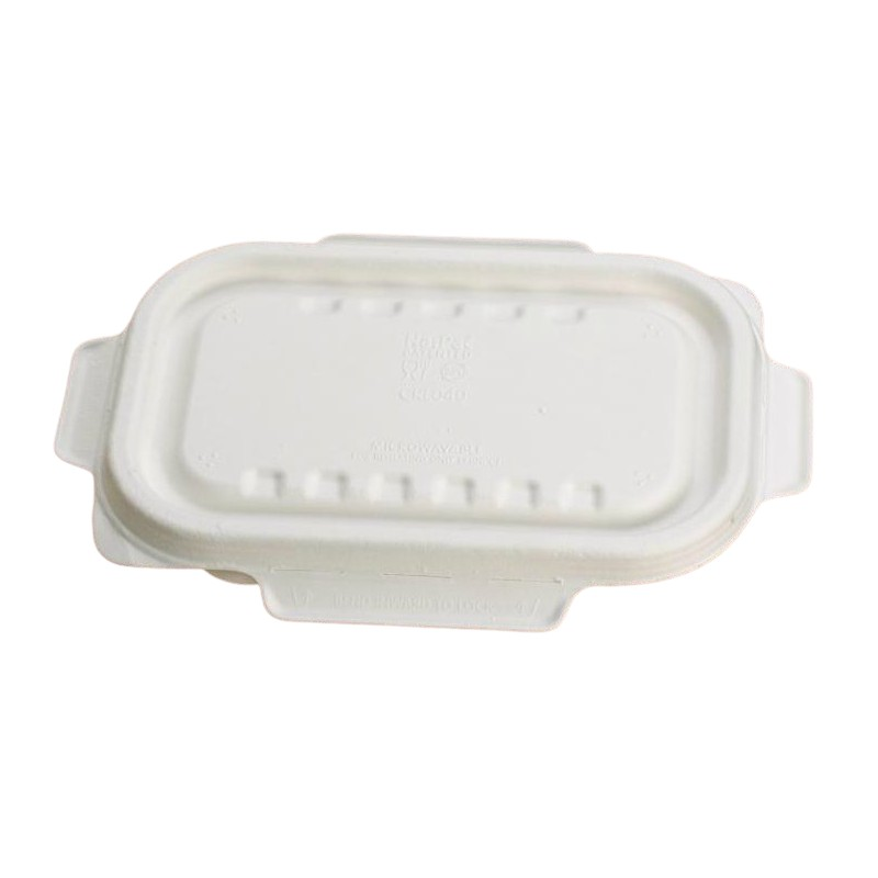 Lid for food tray 20x13 cm