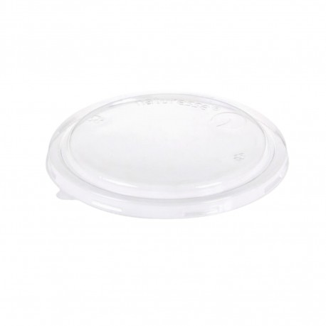 Bio lid for cup 390 ml