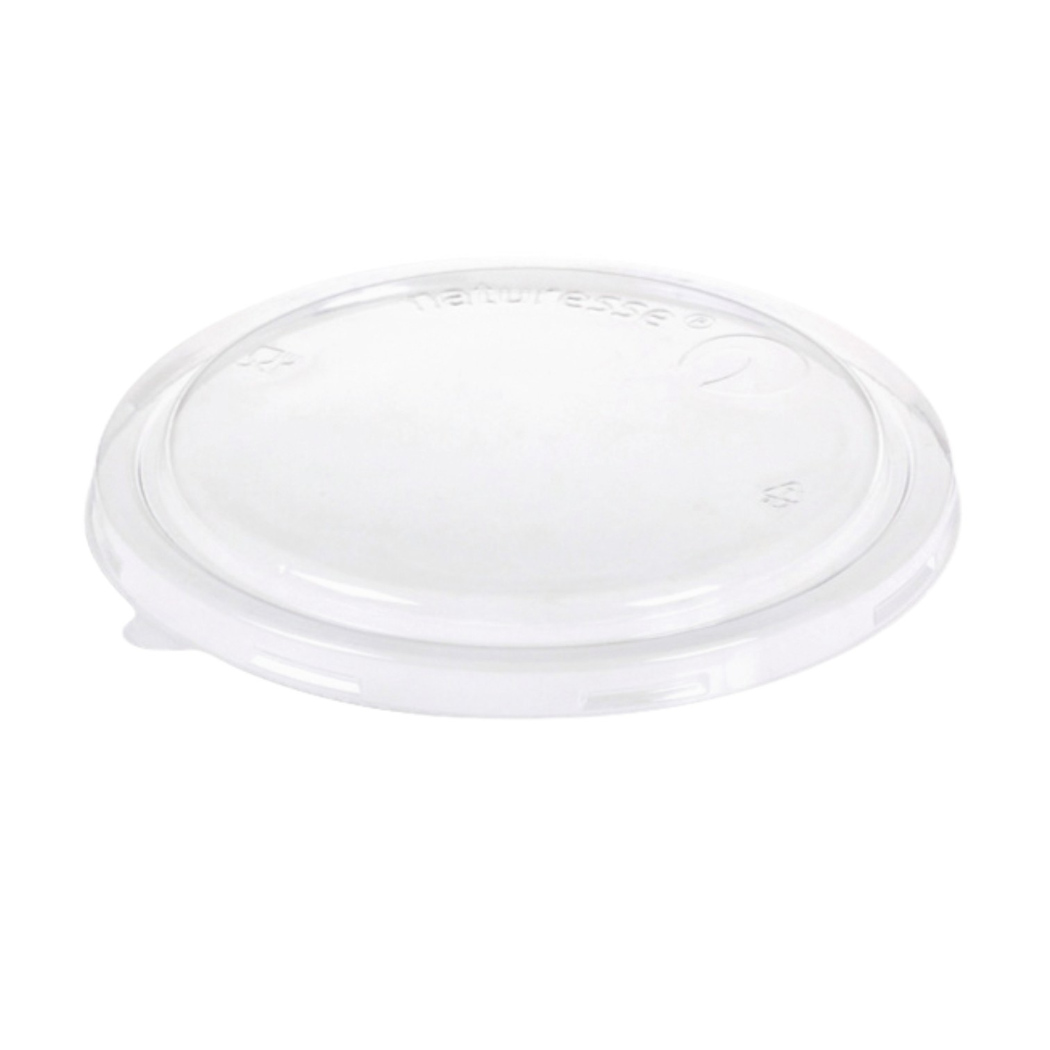 Bio lid for cup 1200 ml