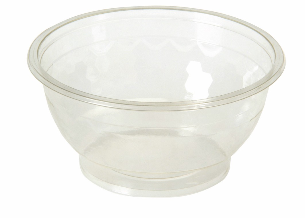 PLA professional food container Ø 14,5 cm