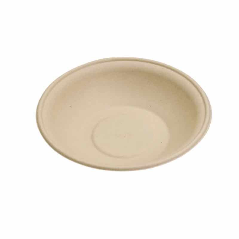 Round soup bowl 600 ml Nature