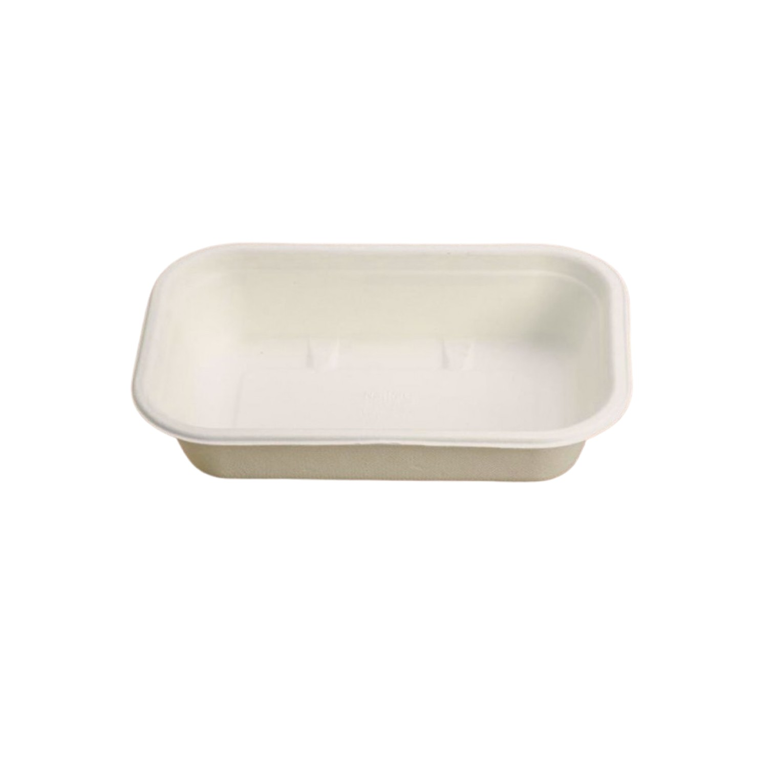 Food tray 650 ml (2 portions)