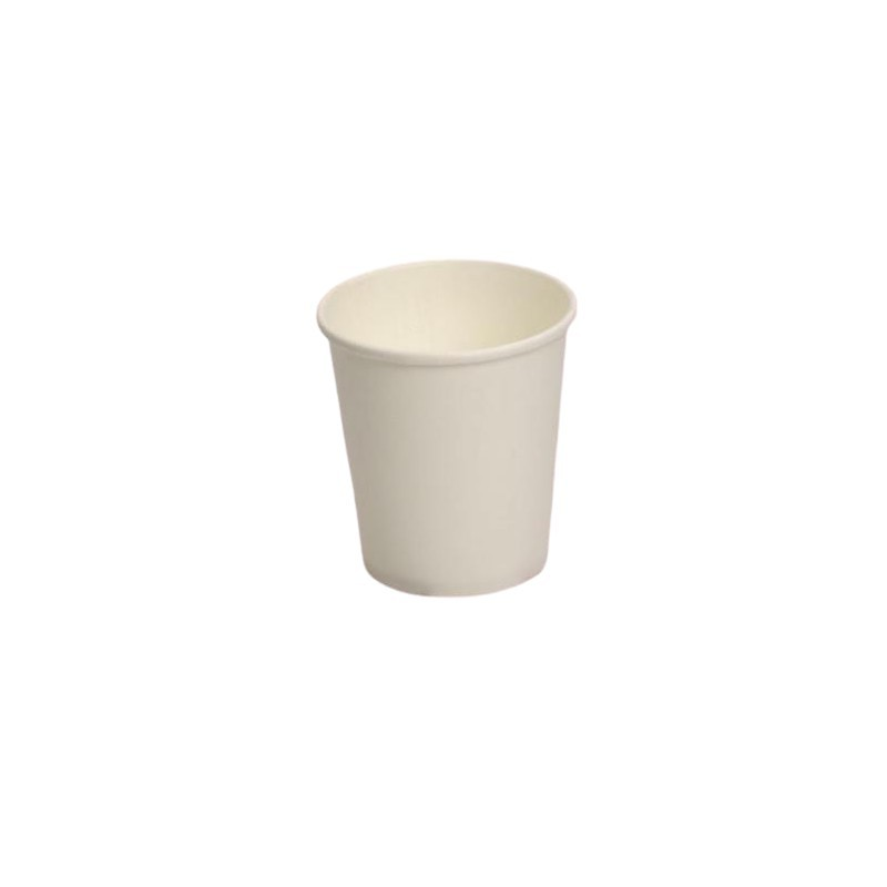 White cup 4oz (100 ml)