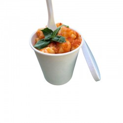 Bio Food Cup Take Away 750 ml