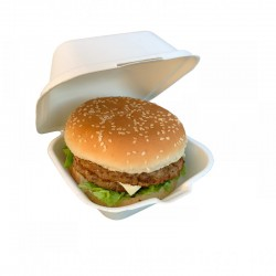 Burger Box Large 13,5x13,5x8 cm