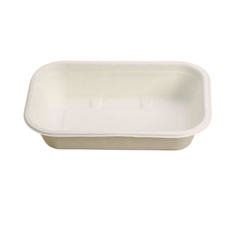 Food tray 850 ml