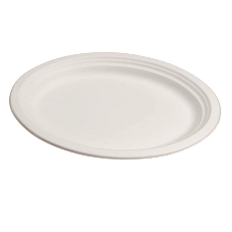 Oval plate 32x25 cm