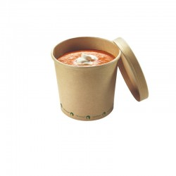 Bio Cup Take Away 400 ml