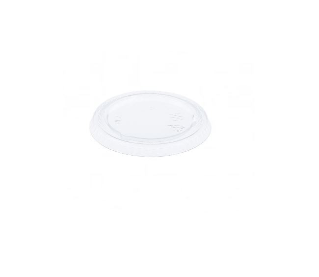 PLA lid for little round cup cod. 10135 - 15546