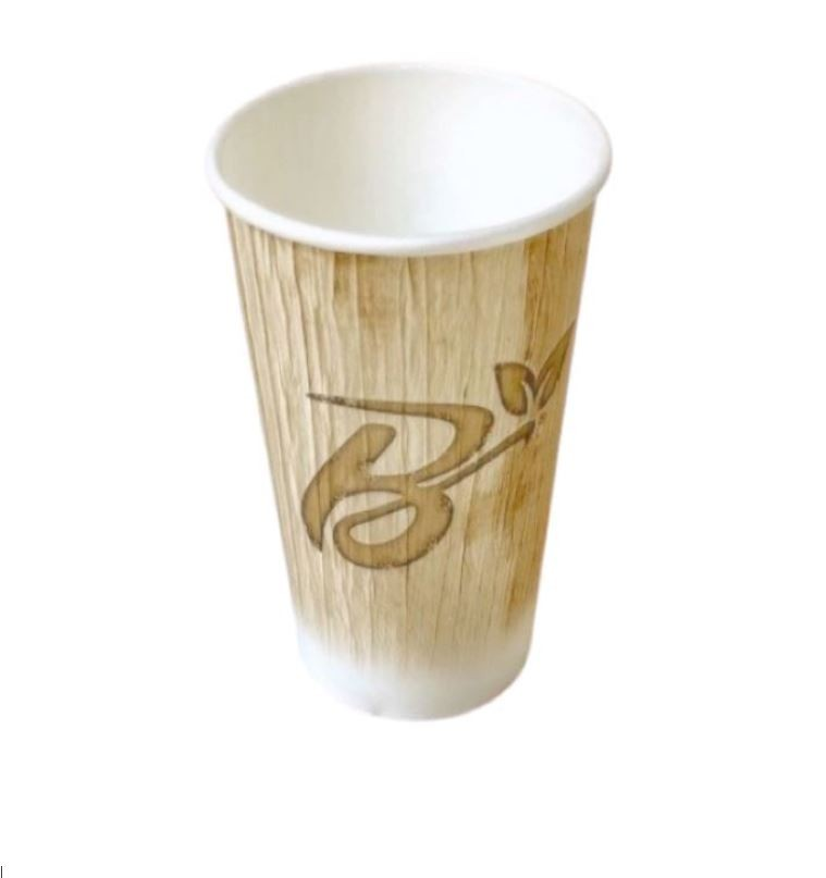 Palm Leaf cup Standard 350 ml
