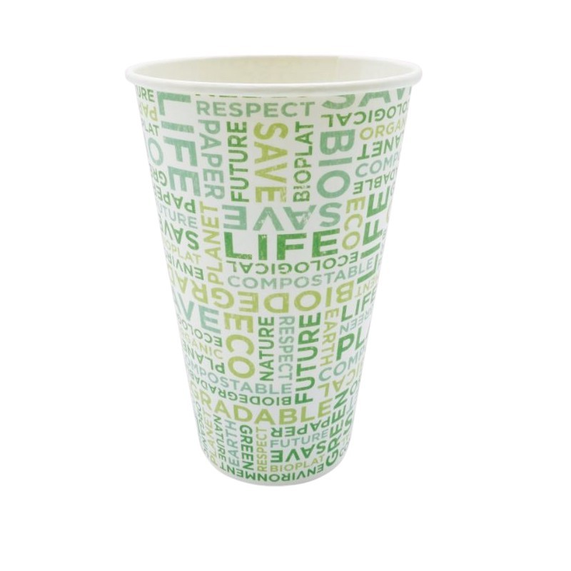 Text Cup Standard 350 ml