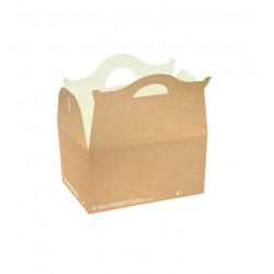Happy Meal box 20x14xh13 cm