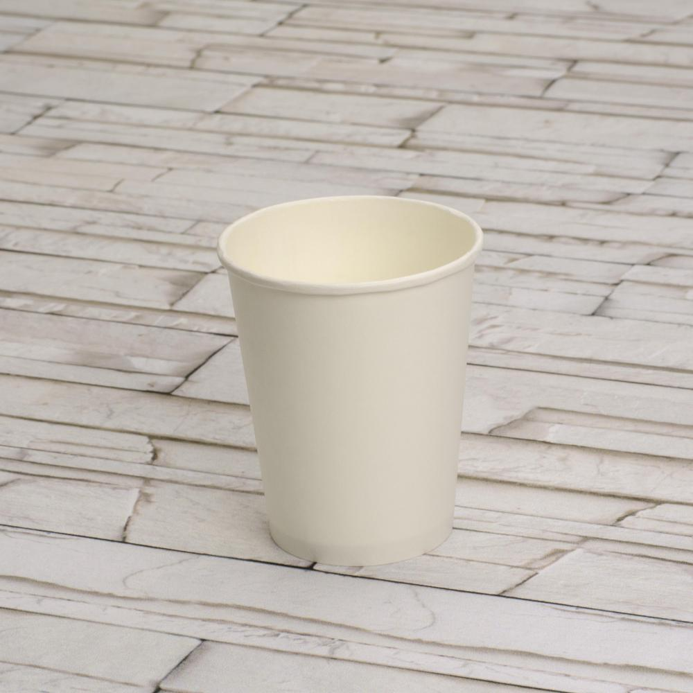 White cup 9oz (280 ml)