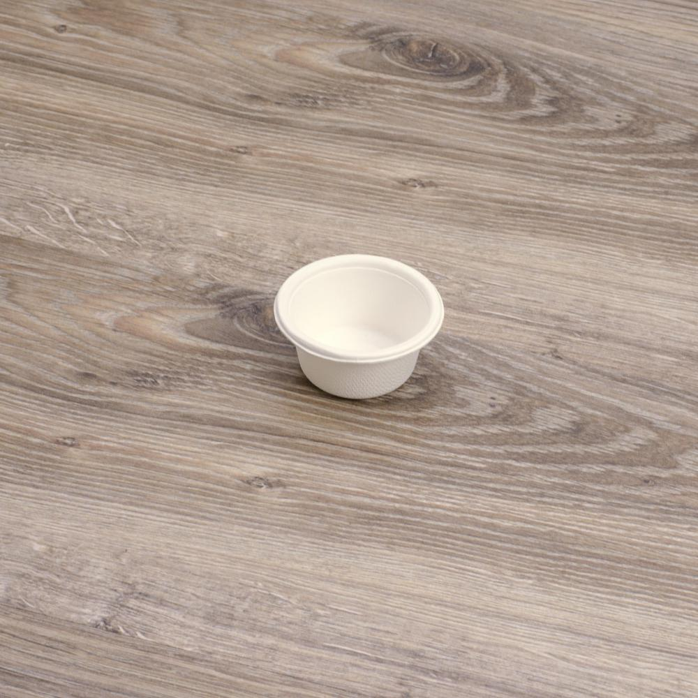 Little round cup