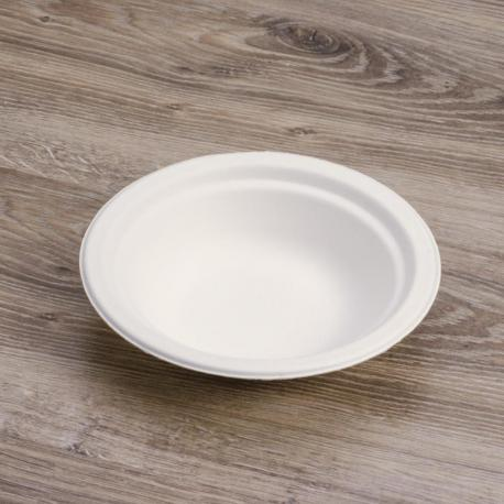 Soup bowl with rim 400 ml standard