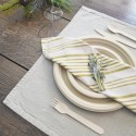 Sugar cane Nature plates